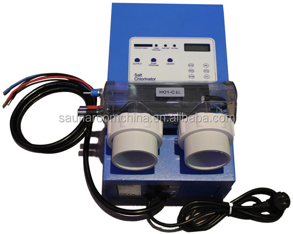 Swimming Pool Salt Chlorine Generator Salt Cell Buy Salt Cell Salt Generator Salt Chlorine
