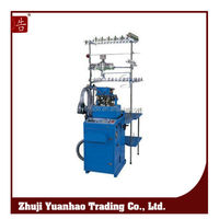 Manufacture fully Computrised sock machine for sale