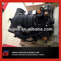 Yanmar 3 cylinder diesel engine 3TNV82A-SNN Japan