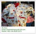 más barata de alta calidad de ropa usada / ropa de segunda mano