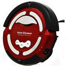 Professional factory supply anto robot vacuum cleaner for floor tile, can work under bed, sofa etc (A3)
