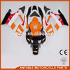 China wholesale custom for HONDA 97-98 CBR600FS cbr 600 fairing