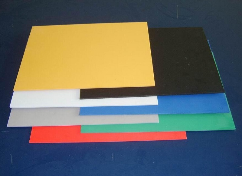 cnc routing pvc foam board