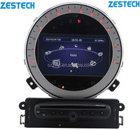 ZESTECH Original MINI Menu Car Gps Navigation for Bmw Mini Cooper,MINI Smart,Rover Mini R55 R56 R57 R58 R59 R60 Mini country man