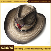 Wholesale popular style sell well bucket hat cowboy