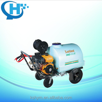 13hp excell pressure washer