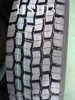 chinese cheap truck tyre KAPSEN TAITONG HUMSUNG brand truck tyre 385r22.5 with HS pattern