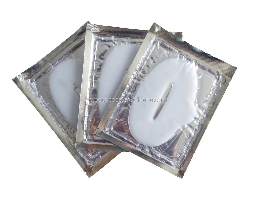 Crystal Collagen Lip membrane