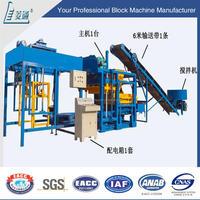 Good price animal salt mineral licking block press machine machin making