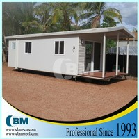 cheap mini mobile homes for sale -4