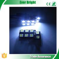 Error Free canbus led T10 8smd 5050 led car led lamp led canbus,t10 led canbus,canbus led