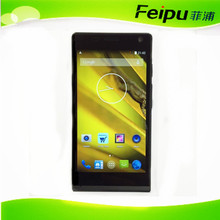 5.0 inch screen MTK Android 4.4 smart dual card dual standby smart phone