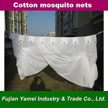 100% Cotton Knitted Mosquito Nets