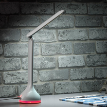 2016 new product warm white USB charging LED reading table lamp