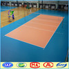 China supplier used volleyball floor for sale/ plastic flooring