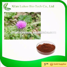 Wholesale Tribulus Terrestris L.Fruit Extract 40% Powder/Tribulus Terrestris L.P.E.