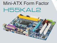 ESONIC BOXD H55 motherboard ,LGA 1156, DDR3 , biggest manufacturer