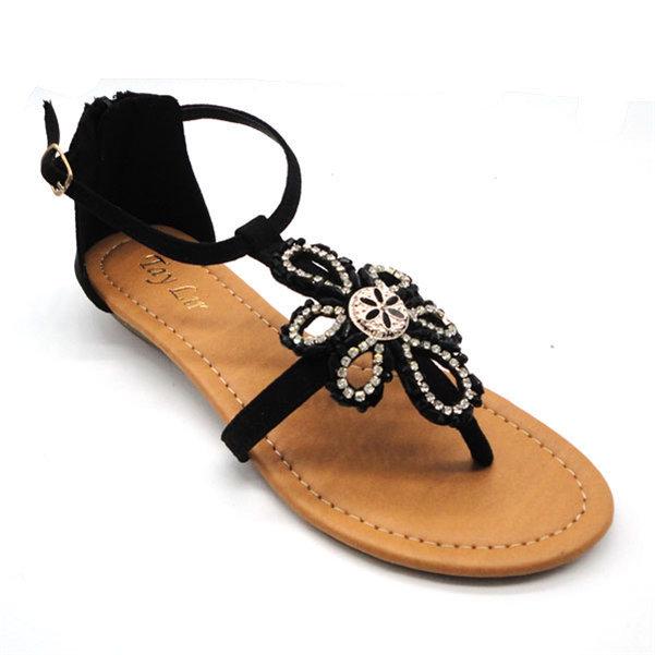 china wholesale new design flat shoes men/22/0/31