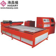 CNC stainless stee/ metal YAG laser cutting machine/laser cutter manual metal