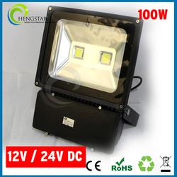 high quality 10w 20w 30w 50w high power cob led warm white 10w led flood light 12v