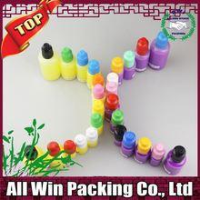 manufacture15ml needle tip plastic dropper bottle 20ml E Cigarette bottle 10ml 15ml PE Plastic Dropper Bottle Plastic Essence