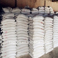 promotion!! fireclay and high alumina refractory plastic SG6, made in China