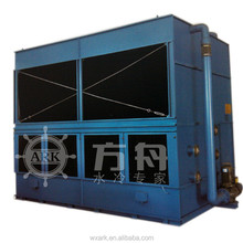 Hot Sale Water Closed Cooling Tower With Cooler Condenser