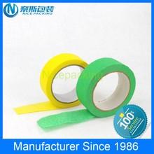 Company logo printing high temperature masking tape, masking tape art