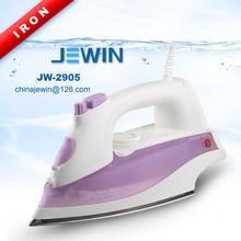 Plastic multi function electric spray steam iron