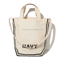 OEM Custom Cotton Messenger Bag Organic Cotton Tote Bags Wholesale