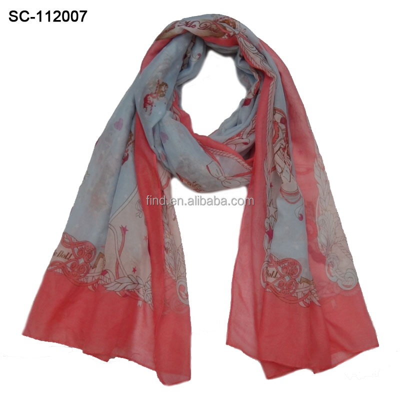 newest fashion designs popular trendy scarf buy newest