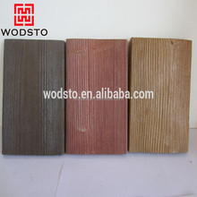High Quality Permanent Garden Material Cement Board