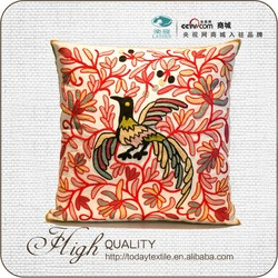 2015 wholesale luxury oriental cushion cover