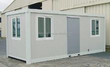 prefab container house/small prefab houses/tiny houses