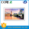 10 inch 3g calling tablet pc quad core pc with high resolution
