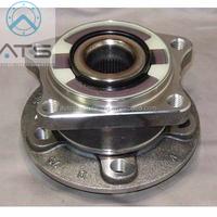 High precision china made DAC25550043 wheel bearing, wheel hub ball bearing
