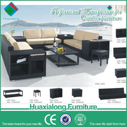 Storage sofa bed living room furniture model sofa FWC-235