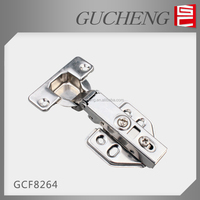 High qulity solf closing hydraulic hinge slow close hinge