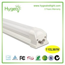 SMD2835 CE ROHS Aluminum Alloy led led tube t5 AC 85-277V 9W 20W 24W 2012 popular t5 smd led tube