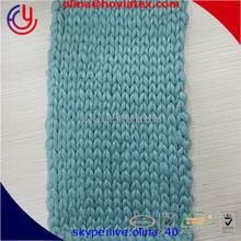centipede like fancy yarn for knitting