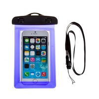 For iphone ip68 case waterproof phone case for nokia kayak bag cover
