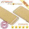 Luxury phone cover for iphone case 6 high quality 24kt gold plated housing with diamond