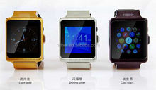 Newest smart watch bluetooth phone P6 wifi smart watch SIM/TF Card support with Camera