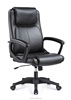 Durable Office swivel chair , leather Executive swivel chair
