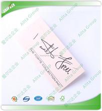 Wholesale Price custom waterproof printed tyvek labels and tags for clothing