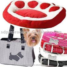 new dog supplies