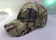 Camouflage netted ventilating Baseball Cap Breatable Hunting Fishing Caps
