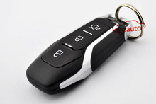 Keyless entry 3 button 434Mhz DS7T-15K601-DB for Ford smart key