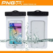 china supplier guangzhou high quality outdoor mobile phone waterproof bag