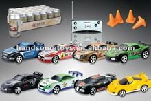 Hot Sale Simulation 1:58 Remote Control Car For Children HS0127935